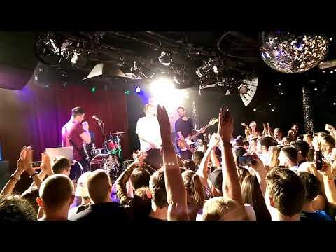 TumaniYO - первый сольный концерт в клубе 16 тонн.