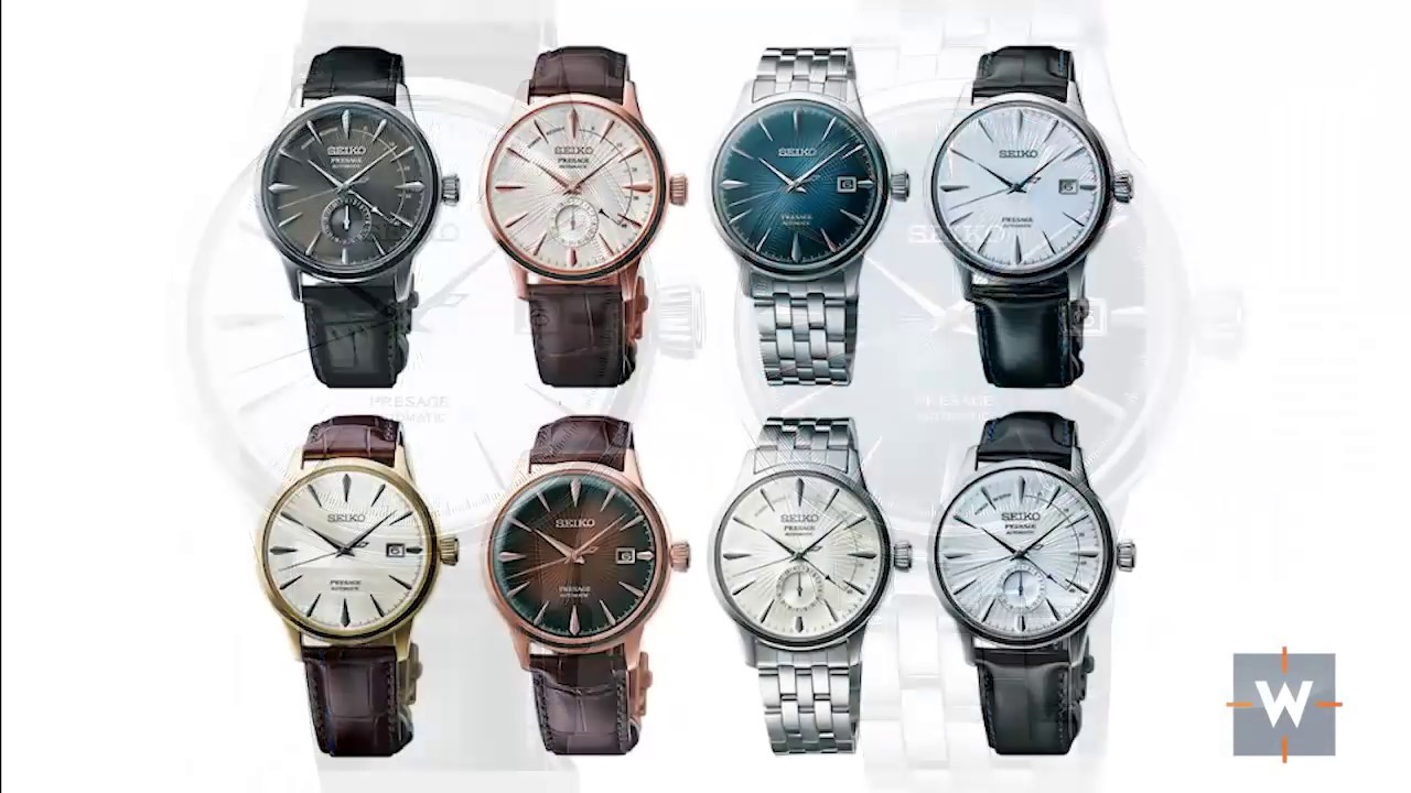 Top 16 Best Watches To Give At Every Price Point Youtube