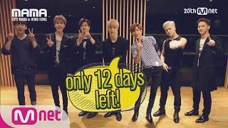 "Video 2015 MAMA ""STAR COUNTDOWN D-12 by GOT7"" 151202 EP.1 download MP3, 3GP, MP4, WEBM, AVI, FLV April 2018"