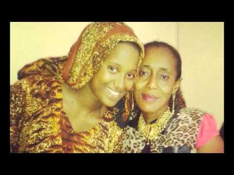 Chindini 2015 Chanson Haroussi de Youssouf Ali et Fatima M'dahoma