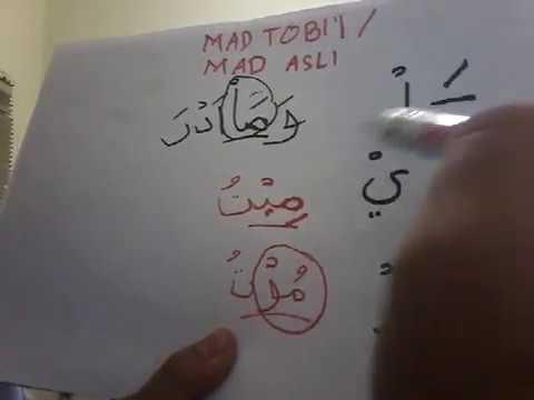 Mad Thobi'i Mad Asli