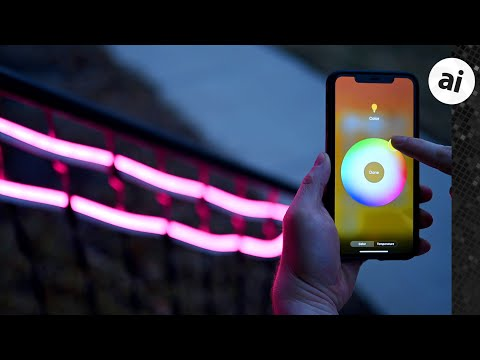 Review: Philips Hue HomeKit Outdoor LightStrip