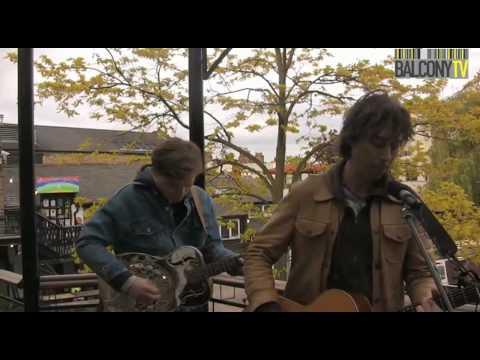 ADAM PARKER (BalconyTV)