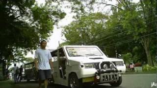 [HD] Iloilo Jeepneys (1/2) - Tara Sakay Na!!!