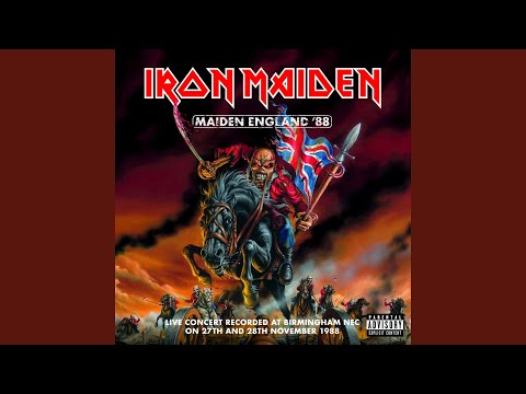 Seventh Son Of A Seventh Son (Live Birmingham NEC 1988) (2013 Remastered Version)