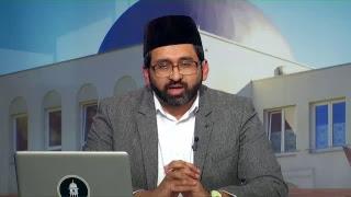 Islam Verstehen: Die Welt schlafwandelt in eine Katastrophe 07.02.2019