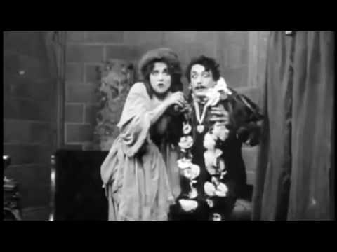 The Sealed Room 1909  - Silent Short - D.W. Griffith