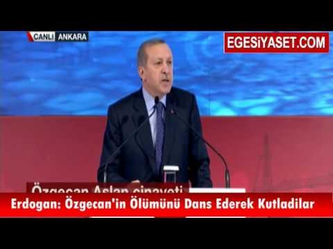 Erdoğan'dan, Dans Ederek Ölümü Protesto Eden CHP'li Vekile Sert Sözler