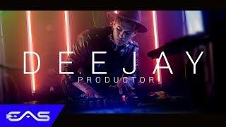 Estudia DJ Productor