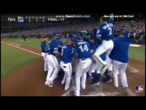 Top Toronto Sports Moments of 2016