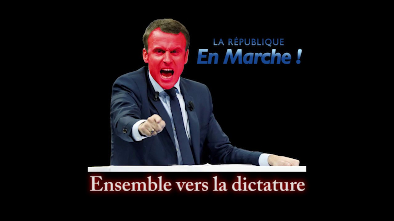 Qui est Emmanuel Macron ? - Page 14 Maxresdefault