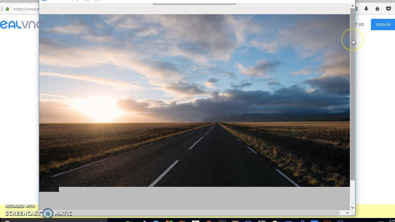 connect to Raspberry Pi via Putty and VNC Viewer