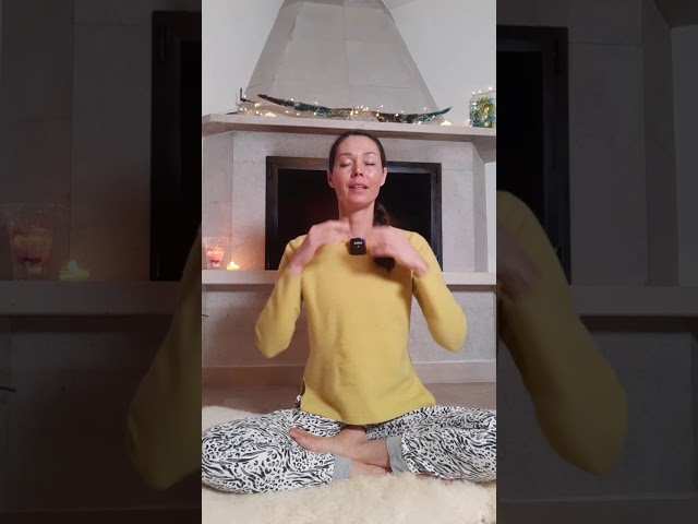 Meditacija hvaležnosti