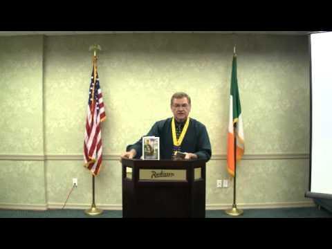 AOH Project St. Patrick