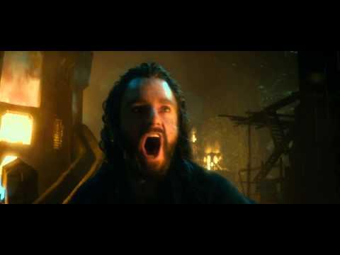 EL HOBBIT: LA DESOLACIÓN DE SMAUG - Visión de la Tierra Media - Of. de Warner Bros. Pictures