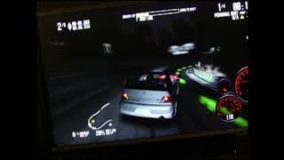 NEED FOR SPEED SHIFT 2 #2