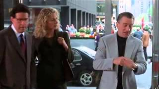 Selling Cars Robert De Niro In Analyze That