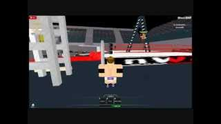 Roblox New World Order NWO Match 24/1/2013 Freitag für US-Champion