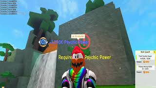 5m phy super power simulator roblox