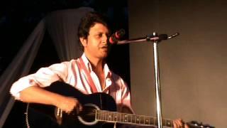 Ek Ajnabee Hasina Se Mulaaqat Ho Gayi: Cover by Sablu Mukesh