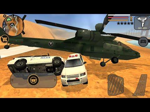 Vegas Crime Simulator # Vice City Crime Simulator (By Naxeex LLC) Android Gameplay HD