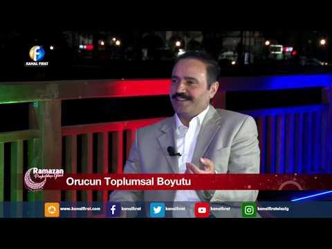 Ramazan Paylaştıkça Güzel İbrahim Halil Çelik 09 05 2019