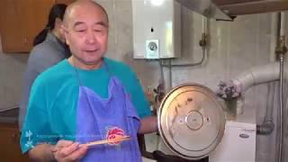 Как жарить мясо - китайская кухня с Му Юйчунем 红烧肉
