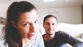 Weltreise Tag 631 • Umzug ins Hostel • Tasmanien • Vlog #095
