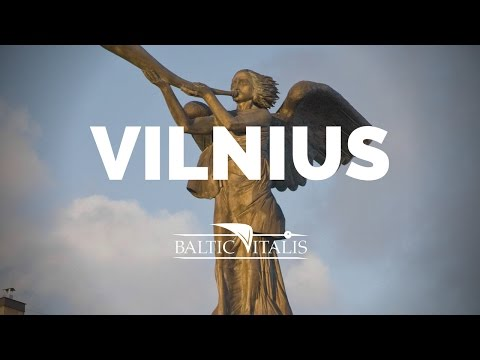 Vilnius Higlights  - Walk around the capital of Lithuania