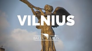 Vilnius Higlights  - Walk around the capital of Lithuania(Vilnius Higlights - Walk around the capital of Lithuania Wherever you travel around the Baltic States, you will find them rich in history, culture, food and drink., 2015-11-24T10:23:15.000Z)