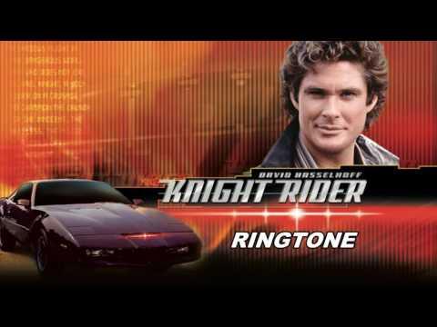 RINGTONE Knight Rider