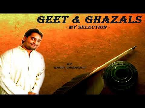 geet-and-ghazals---my-selection-(vol.1)---raoul-chiragali