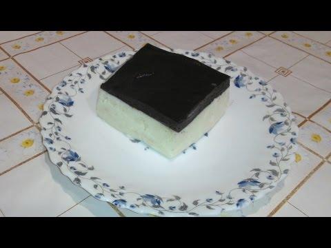 Торт настоящее птичье молоко
