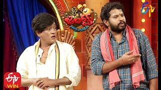 Hyper Aadi & Raising Raju Performance | Jabardasth  | 24th September 2020  | ETV Telugu