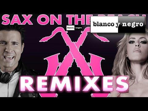 DJ Valdi Feat. Ethernity - Sax On The Beach (Edgar Aguirre Remix) Official Audio