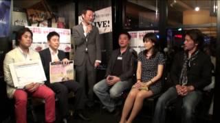 【Market Battle~どっちに投資SHOW~】第11回 インド対決!.(2013/6/24放送) 飯塚浩司 検索動画 8