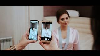 клип свадебный Орел