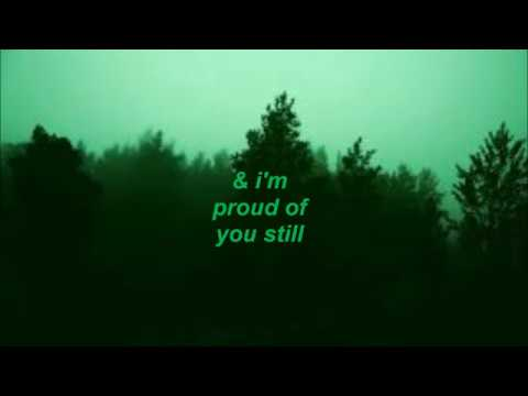 green - cavetown |lyrics|