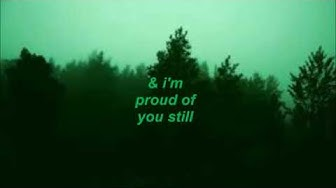 green - cavetown |lyrics|