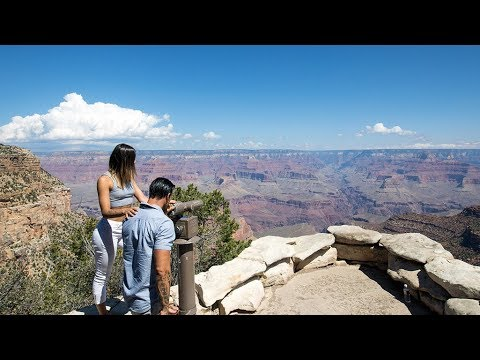 Las Vegas - Deluxe Grand Canyon South Rim Airplane Tour