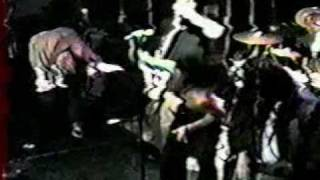 KoRn - Need to Live Dallas 1995