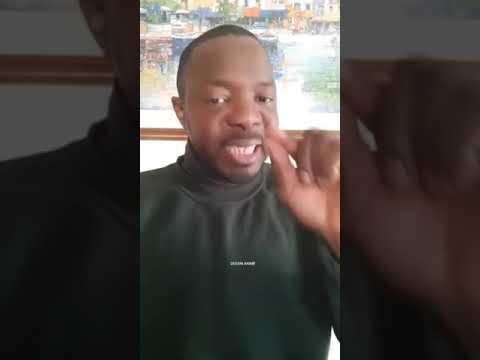 Le zulu réagit après la création du comité politique par son boss.