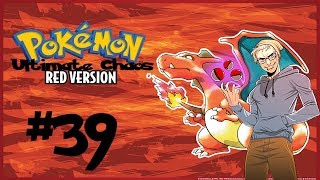 Now I Get it: Pokemon Red Ultimate Chaos Episode 39