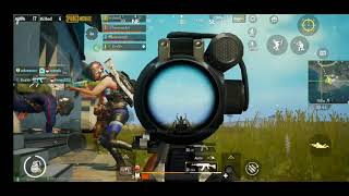 PUBG Mobile Erangel Map Chicken Dinner