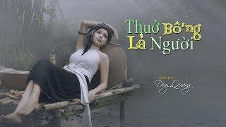 Thuở Bống Là Người [Trịnh Công Sơn] Duy Quang (4K)