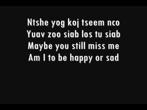 Lo Lus Zaum Kawg By HKH