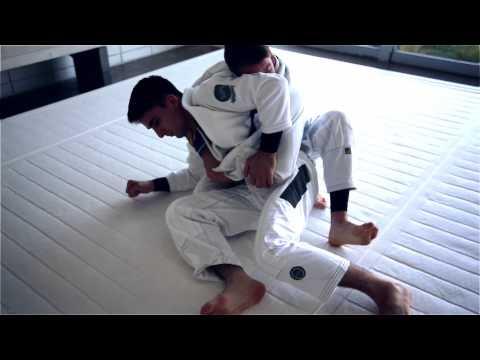 Mendes Bros AOJ Training Highlights