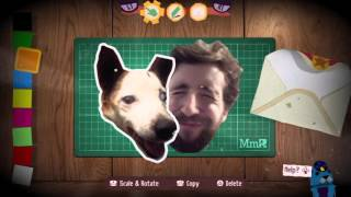 Me & my Dog Save the World