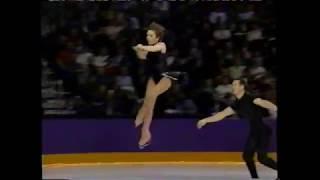 2000 World Professional Figure Skating Championships Mens, Ladies & Pairs Short