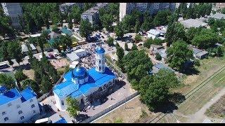 День памяти св. вмч. Иоанна Сочавского